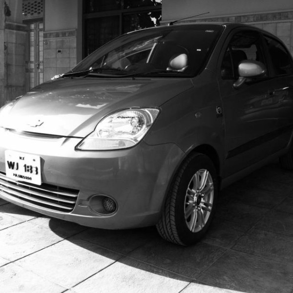 Chevrolet Matiz 2007 of sufwan - 75156