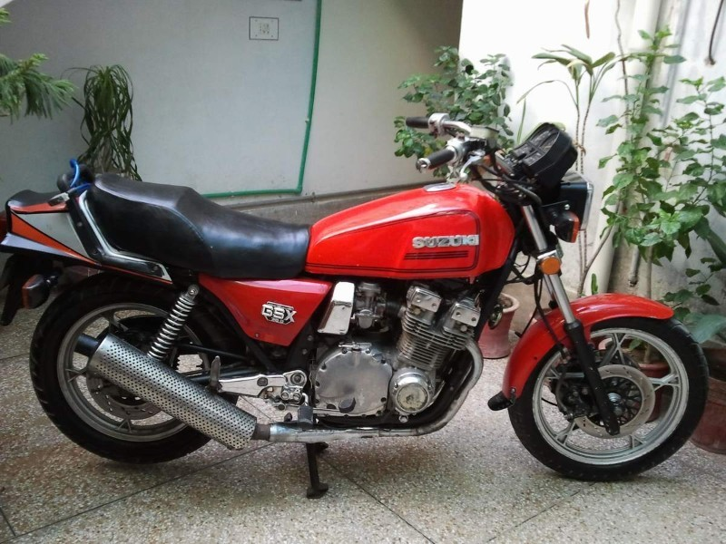 How To Get A Car Auction License >> Suzuki Other 1984 of 7thgear - Member Ride 19814   PakWheels