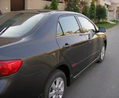 Toyota Corolla - 2012 matalic magic Image-1
