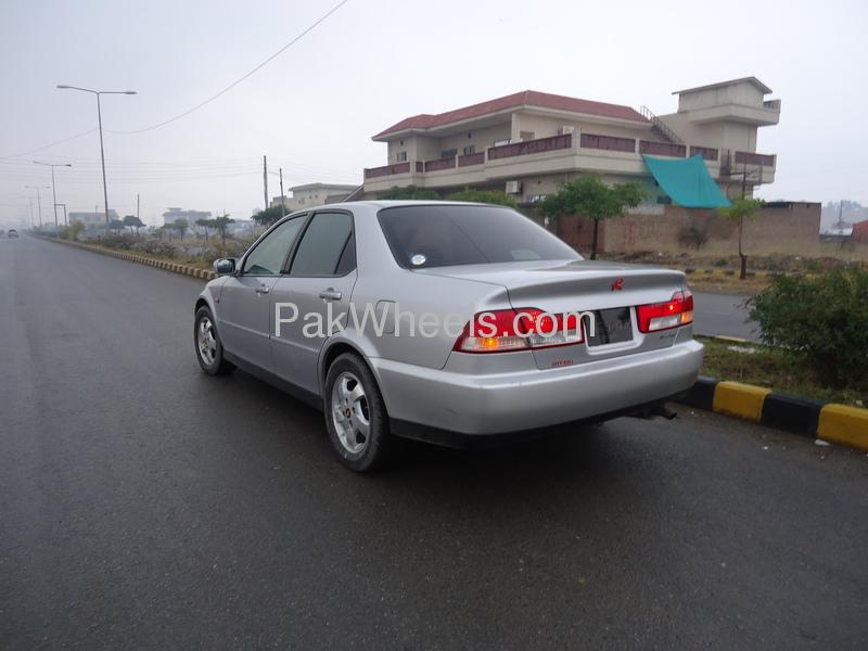 Honda Accord - 2002 CF-3 Image-1