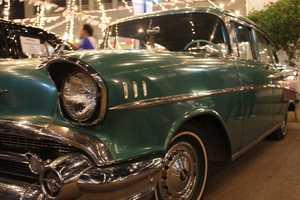 Chevrolet Bel Air - 1957