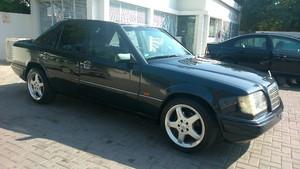 Mercedes Benz E Class - 1995