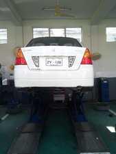 Suzuki Liana - 2006