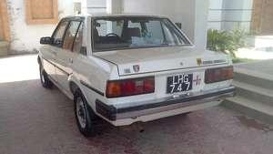 Toyota Corolla - 1982