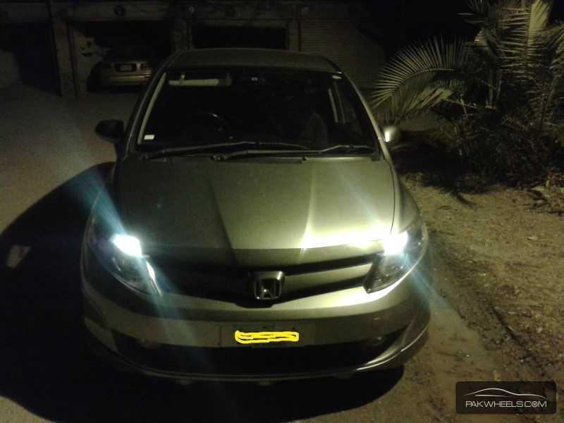 Honda Airwave - 2007 ahmed Image-1