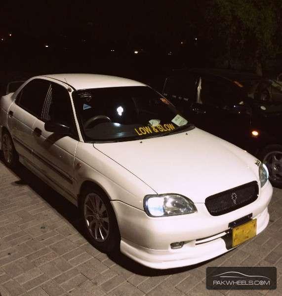 Suzuki Baleno - 2004 nil Image-1