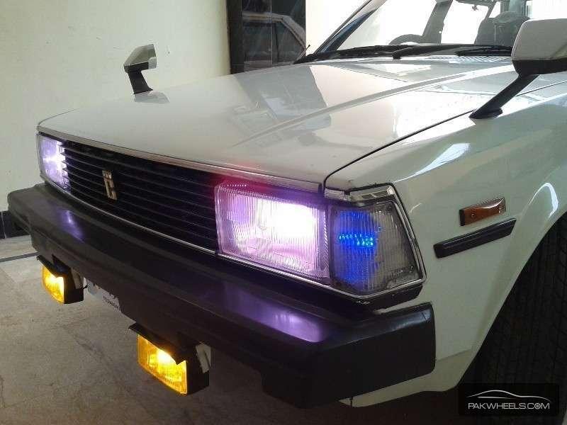 Toyota Corolla - 1982 roadrose Image-1