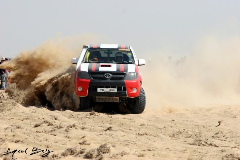 Toyota Hilux - 2005 Vigo Image-1