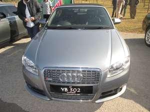 آوڈی A4 - 2007