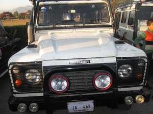 Land Rover Defender - 2006
