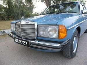 Mercedes Benz 200 T - 1979