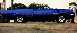 Pontiac Other - 1965