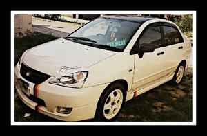 Suzuki Liana - 2009