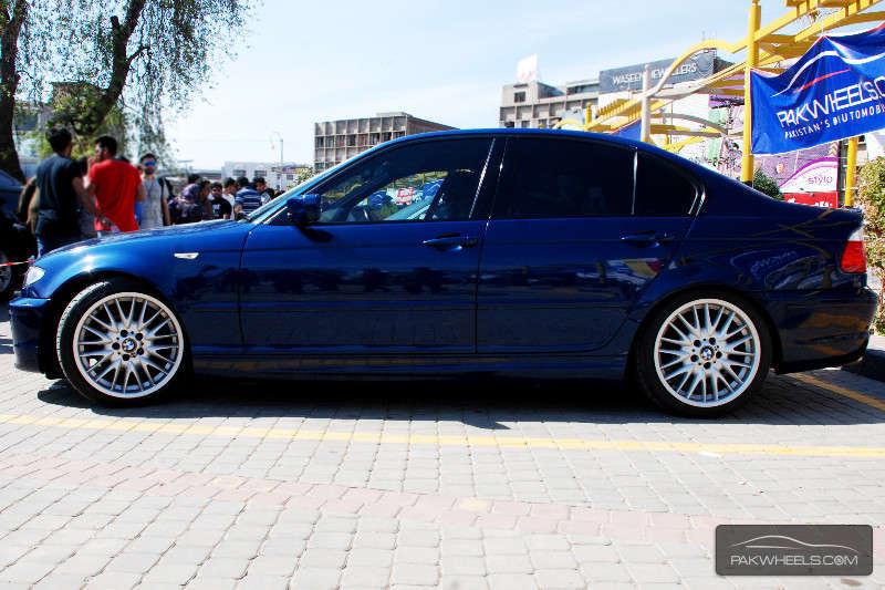 BMW M Series - 2003 Commando Image-1
