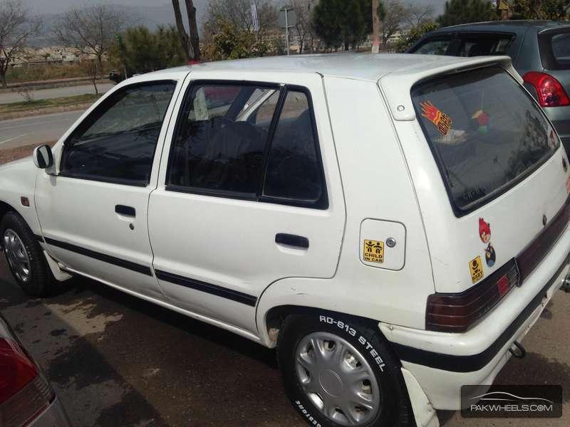 Daihatsu Charade - 1990 Rani Image-1