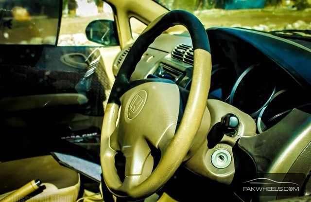 Honda City - 2005  Image-1