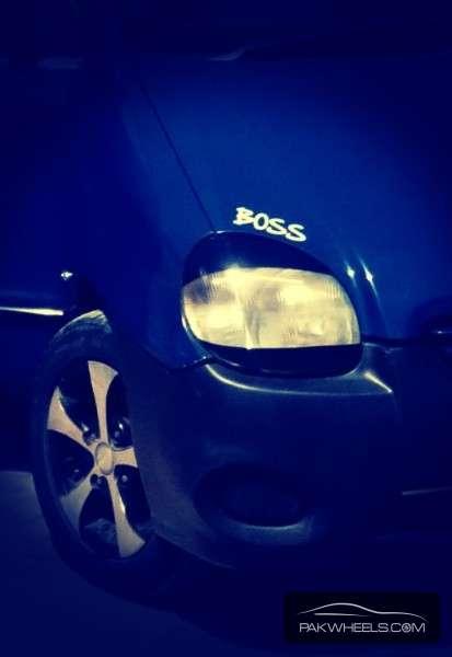 Hyundai Santro - 2000 BOSS Image-1