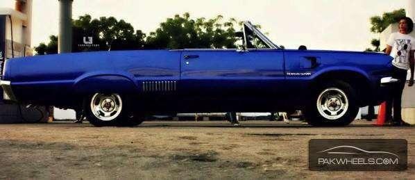 Pontiac Other - 1965 Pontiac LeMans Image-1