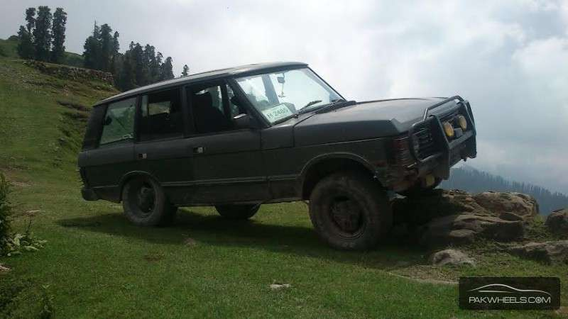 Range Rover Other - 1992  Image-1