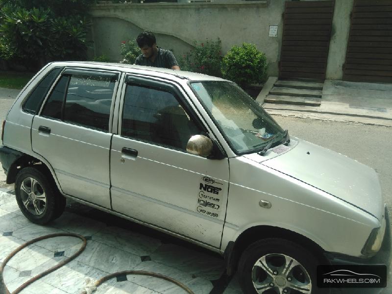Suzuki Mehran - 2005  Image-1