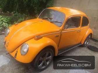 Volkswagen Beetle - 1961  Image-1