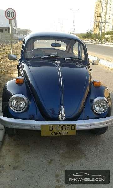 Volkswagen Beetle - 1970 taha Image-1