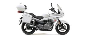 New Suzuki Inazuma Aegis