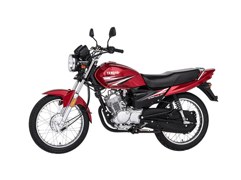 yamaha ybr 125z 2017 price in pakistan specs features pakwheels. Black Bedroom Furniture Sets. Home Design Ideas