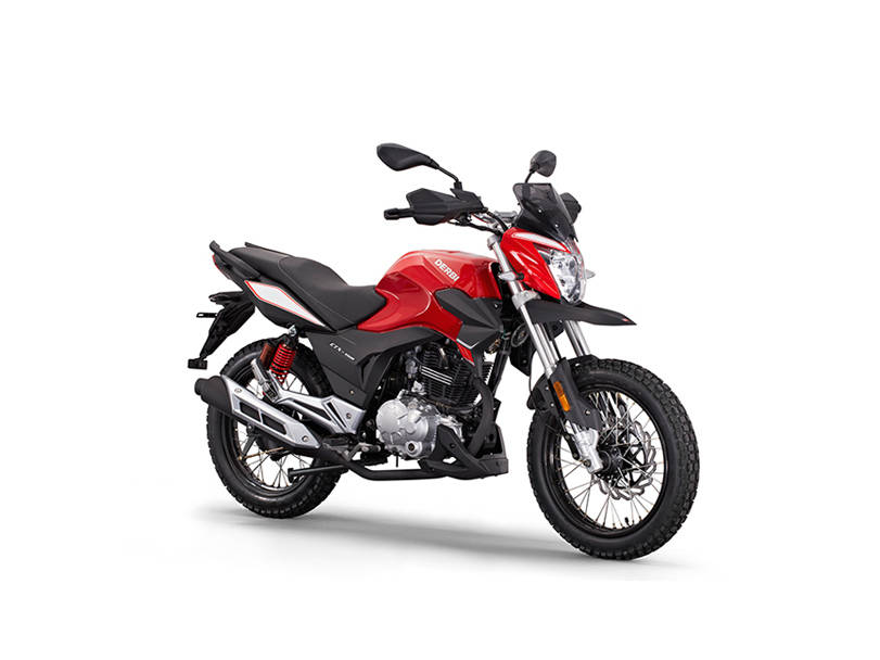 Derbi ETX 150 New Model 2020 Price in Pakistan