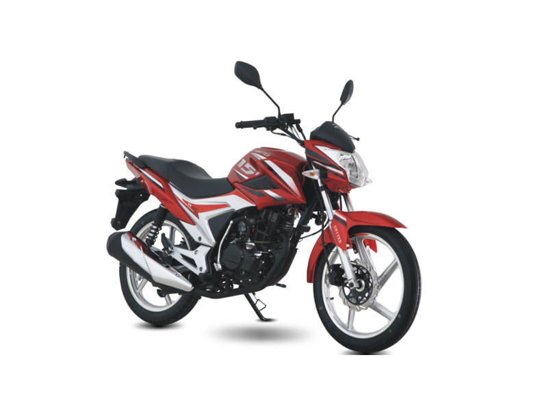 United US 150 Ultimate Thrill New Model 2020 Price in Pakistan