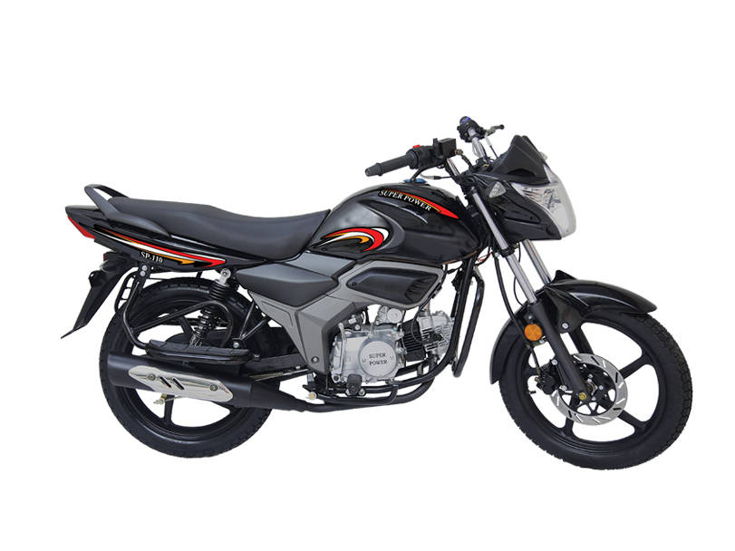 New Super Power SP 110 Cheetah 2019 Price in Pakistan - Specs & Features