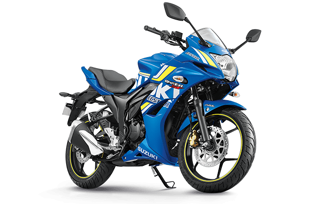 Suzuki Gixxer 150 User Review