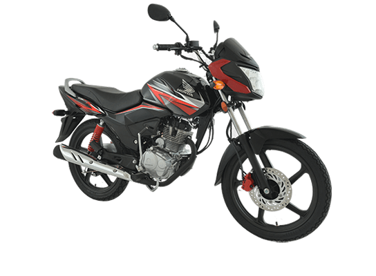 Honda CB 125F User Review
