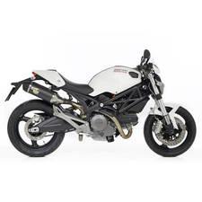 New Ducati 696