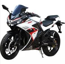 نئی چینی موٹر سائیکل OW R3 250cc