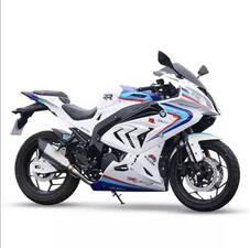 New OW S1000RR 300cc
