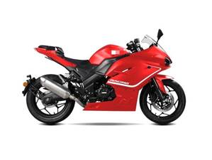 New OW Ducatin 250cc