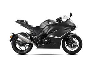 New OW Ducatin 400cc