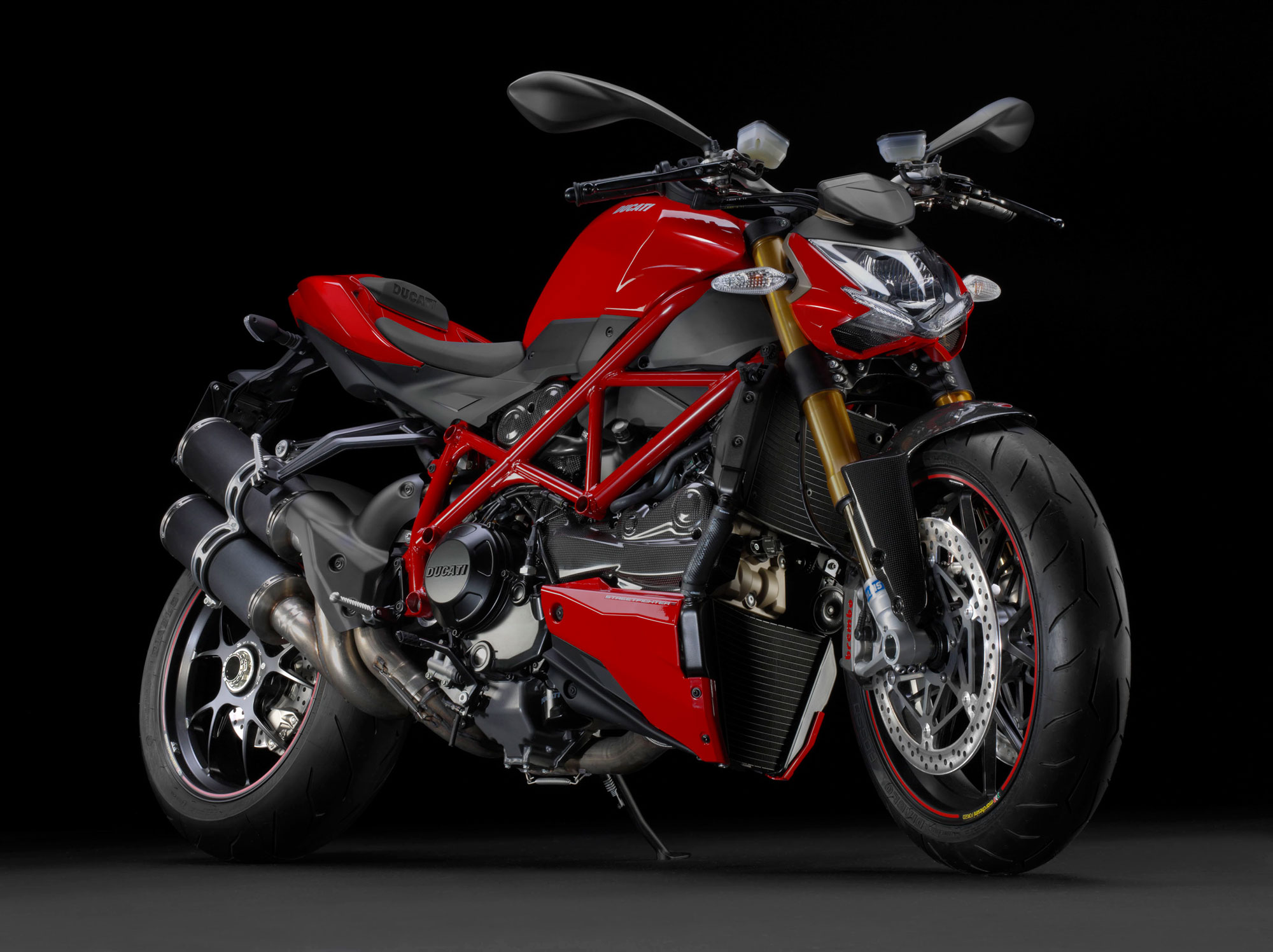 New Ducati Streetfighter S 2019 Price in Pakistan - Specs & Features