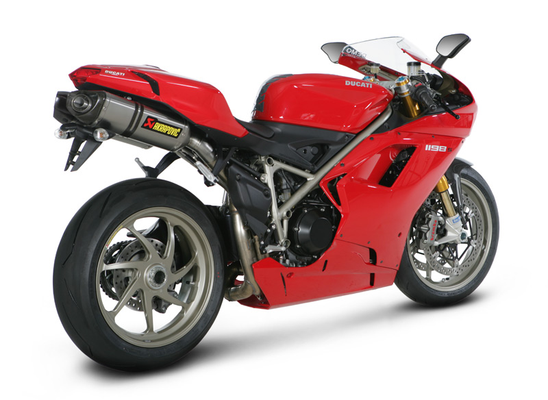 Ducati 1198 S New Model 2020 Price in Pakistan
