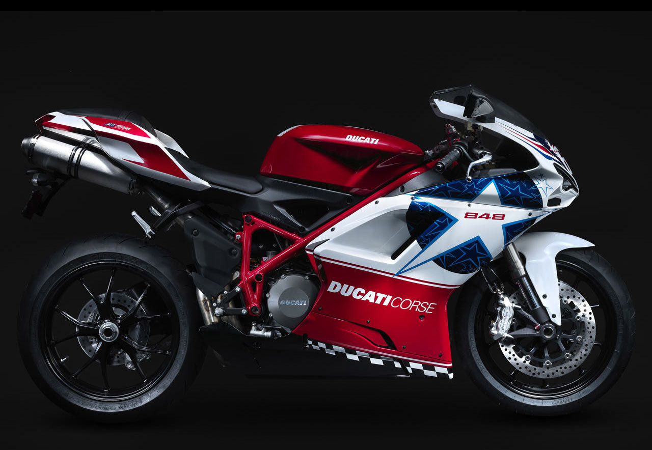 New Ducati 848 Nicky Hayden 2019 Price in Pakistan - Specs & Features