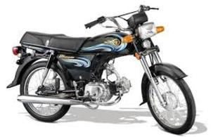 Yamaha Dhoom YD-70 Overview & Price