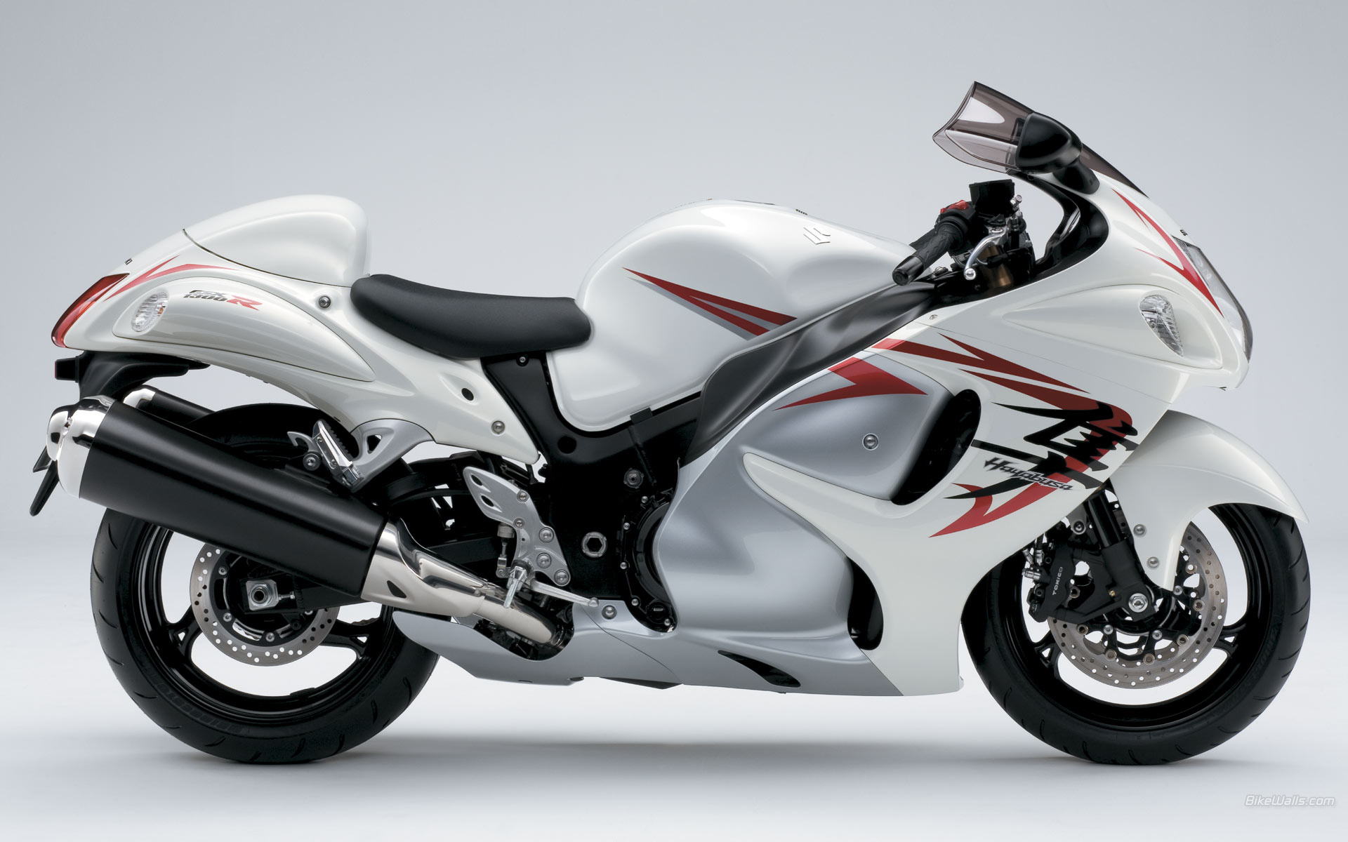 Suzuki Hayabusa 2018 Price in Pakistan, Overview and Pictures
