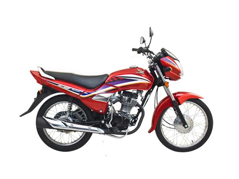 Honda CG 125 Dream User Review