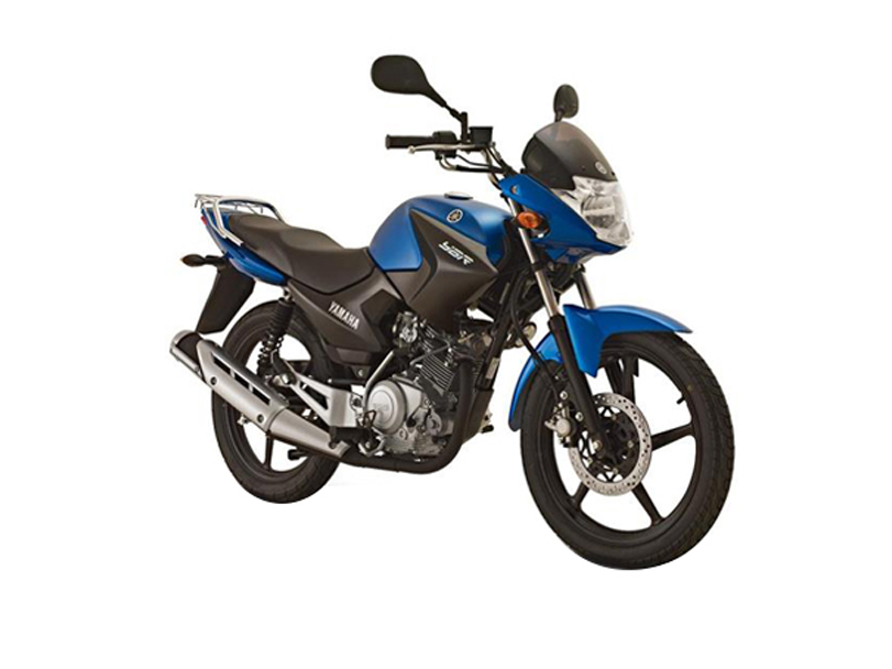 Image result for yamaha ybr 125