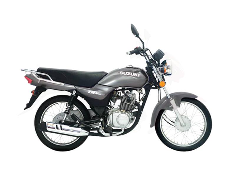Suzuki GD 110 User Review