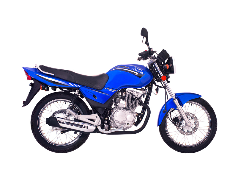 Ravi Piaggio Storm 125 2019 Price in Pakistan, Overview and Pictures