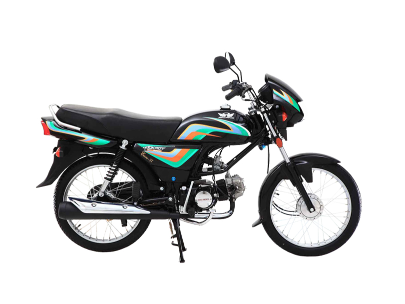 Road Prince RP 110 2018 Price in Pakistan, Overview and Pictures