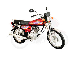New Super Power SP 125