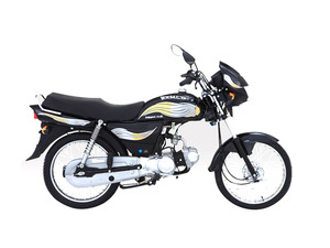 New ZXMCO ZX 70 Thunder Plus